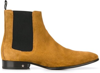 Jimmy Choo Sawyer ankle boots