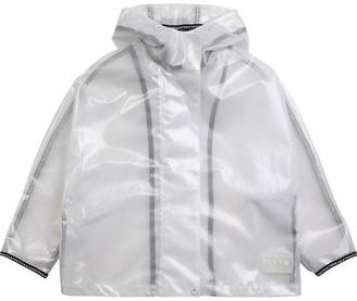 DKNY Raincoat