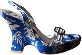 Christian Dior Summer Wedge Sandals