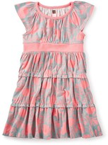 Tea Collection Toddler Girl's Banksia Twirl Dress
