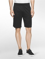 Calvin Klein Performance Colorblock Trainer Shorts