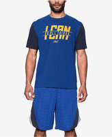 Under Armour Men's Stephen Curry Basketball T-Shirt