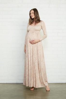 Maternity Isa Dress