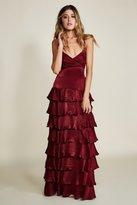 Donna Mizani Lyon Gown