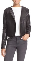 Veda Women's 'Dali' Lambskin Leather Jacket