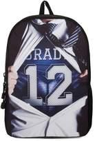 Fab Nflpa Tom Brady #12 Backpack.