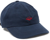 Battenwear - Embroidered Cotton-twill Baseball Cap