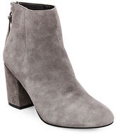 Steve Madden Cynthia Suede Ankle Boots