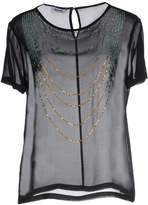 Moschino Cheap & Chic MOSCHINO CHEAP AND CHIC Blouses - Item 38536011