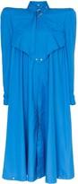 Montana blue show robe