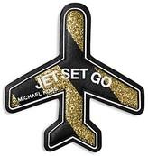 MICHAEL Michael Kors Jet Set Go Plane Sticker