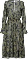 Vicolo Knee-length dresses