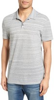 John Varvatos Men's Cotton Polo