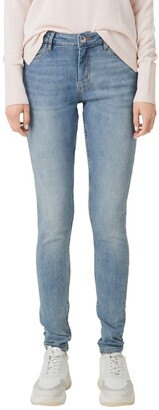 Q/S designed by Women's 2004790 Skinny Jeans