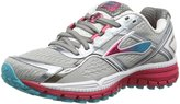 Brooks Ghost 8 Women US 7 2A Multi Color Running Shoe