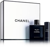Chanel BLEU DE Eau de Parfum Travel Spray Gift Set