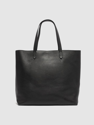 Madewell The Zip Top Transport Tote