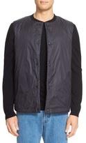 Saturdays Nyc Men's 'Rodney' Primaloft Reversible Vest