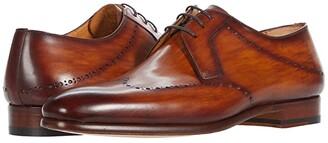 Magnanni Plaka (Cuero) Men's Shoes
