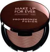 Make Up For Ever Pro Bronze Fusion Compact