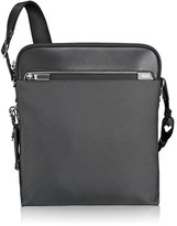 Tumi Men's 'Arrive - Lucas' Crossbody Bag - Metallic
