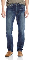 Lucky Brand Men's 410 Athletic-Fit Jean in Corte Madera