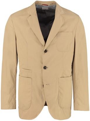Brunello Cucinelli Single-breasted Three-button Jacket
