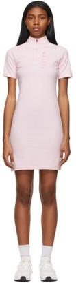 Nike Pink Sportswear Swoosh Dress