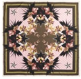 Givenchy Women's Ultra Paradise Silk Scarf