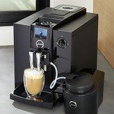 Crate & Barrel Jura ® F8 Coffee Maker