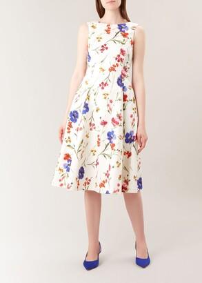 Hobbs Cleo Dress