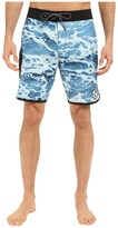 Vans Mixed Scallop Boardshorts