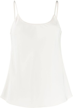Co Camisole Shift Top