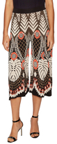 Temperley London Makani Knit Culottes