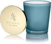 Bvlgari Eau Parfumee Au The Bleu Candle 325g
