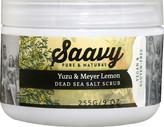 Saavy Salt Scrub