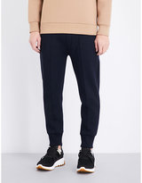 Neil Barrett Neoprene Jogging Bottoms