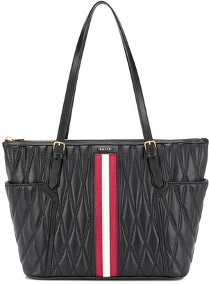 Bally Damirah shoulder tote