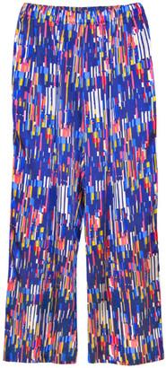 Silk Pyjama Trousers