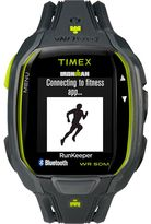 Timex Ironman Run x50 plus HRM