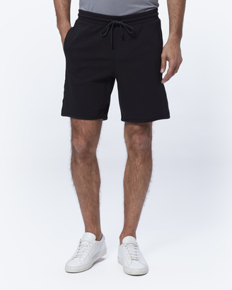 Paige Reilly Track Short-Black/Blk