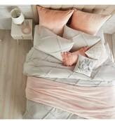 Peri Home Chenille Lattice Comforter
