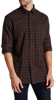 Pendleton Canterbury Plaid Shirt
