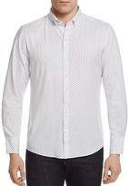 Zachary Prell Benedict Regular Fit Button-Down Shirt