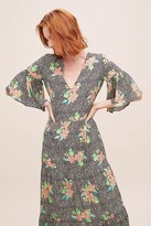 Primrose Park Midnight Bloom Dress