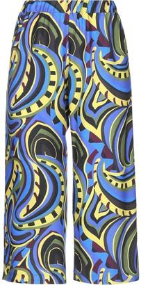 Bini Como 3/4-length shorts - Item 13344622IE