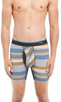 Stance Men's Basilone Doorman Stretch Modal Boxer Briefs