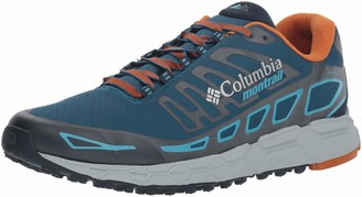 Columbia Men's Bajada III Winter Hiking Shoe