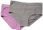 Columbia Personal Fit Boyshorts 2-Pack Women's Underwear
