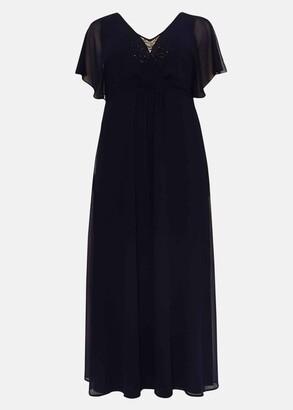 Phase Eight Albertina Maxi Dress